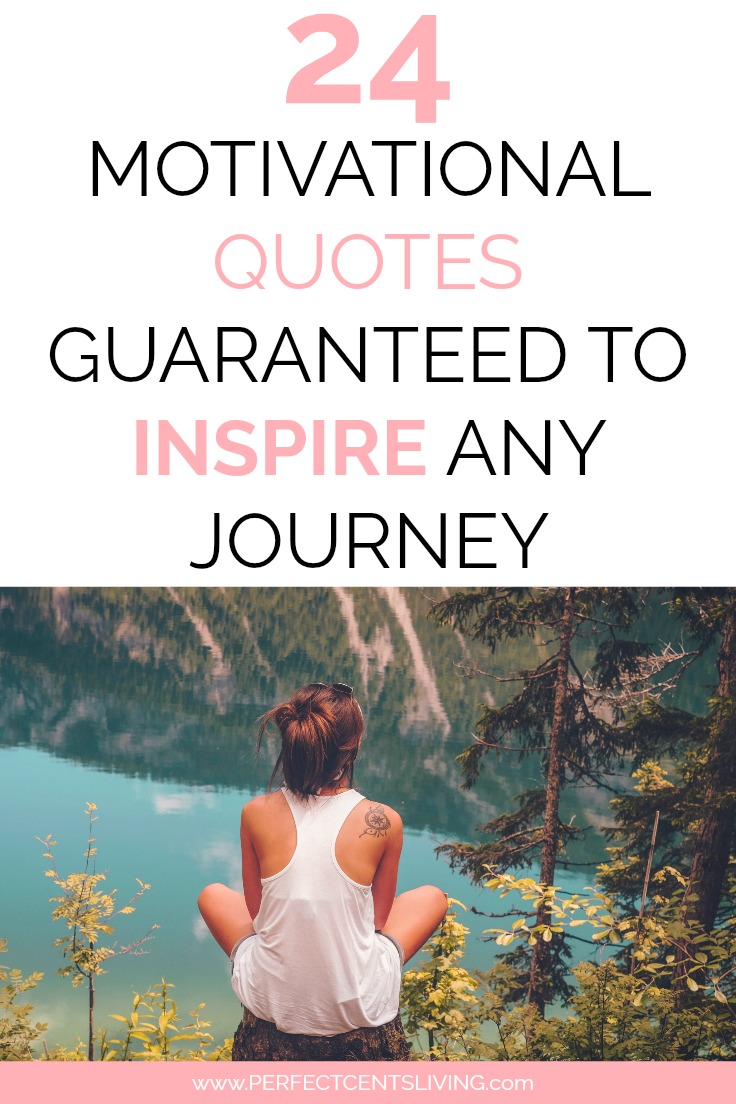 24 Motivational Quotes Guaranteed To Inspire Your Debt Free Journey